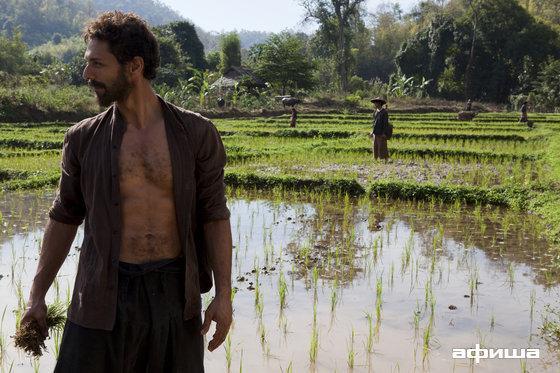Ларго Винч: Заговор в Бирме