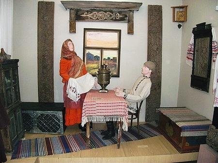 «Народы Саратовского Поволжья. Конец XIX – начало ХХ века»