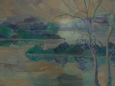 Выставка работ Наталии Ивановой