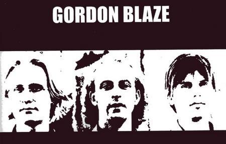 """Gordon Blaze"""