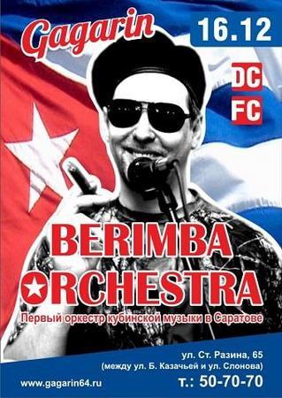 Berimba Orchestra