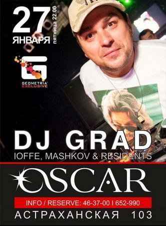 DJ Grad