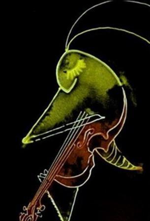 """""""Скрипка в джазе"""""""