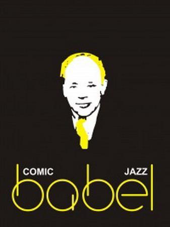 """Comic jazz BABEL"""