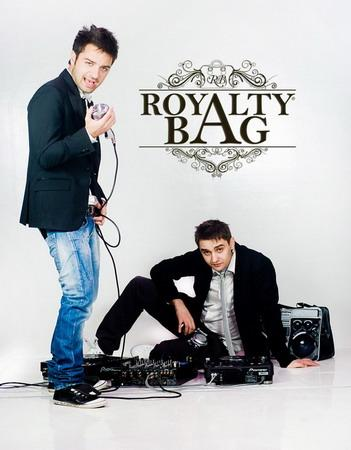 """Royalty Bag"""