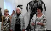 «Металлиссимус». Открытие выставки.