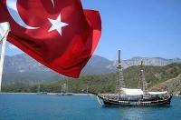 Из Саратова в Турцию. Теперь без визы!